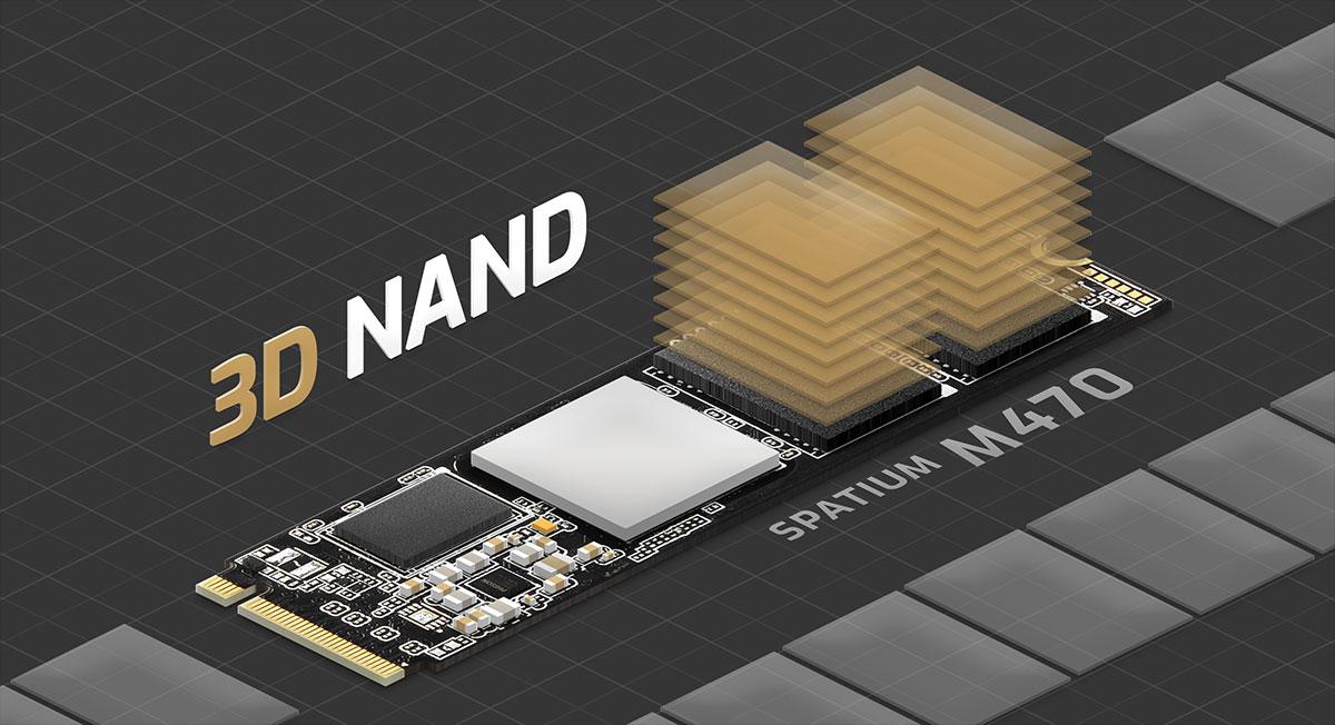 m470 3d nano
