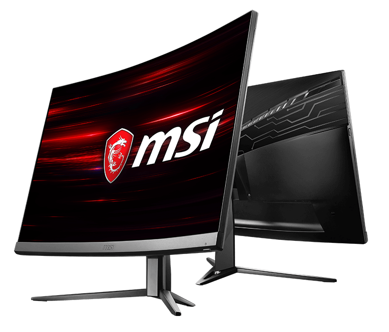 New MAG series monitor is coming!