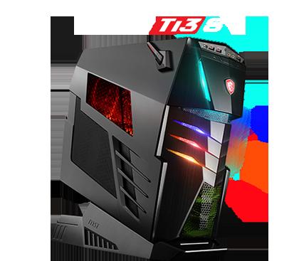 Aegis Ti3 8th