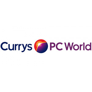 logo currys pc world
