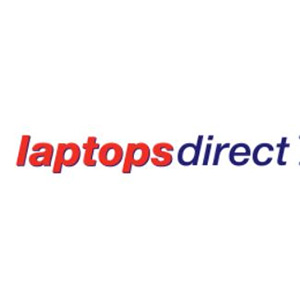logo laptop direct