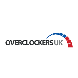 logo overclockers UK