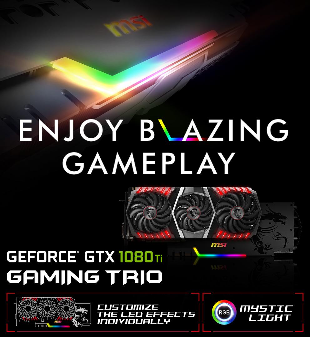 enjoy gameplay