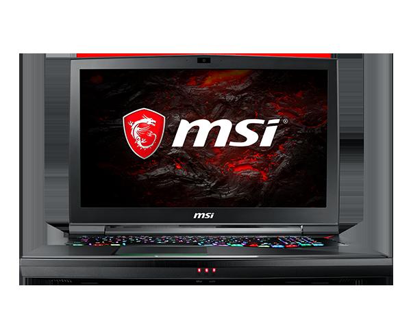 GeForce® GTX 1080 SERIES