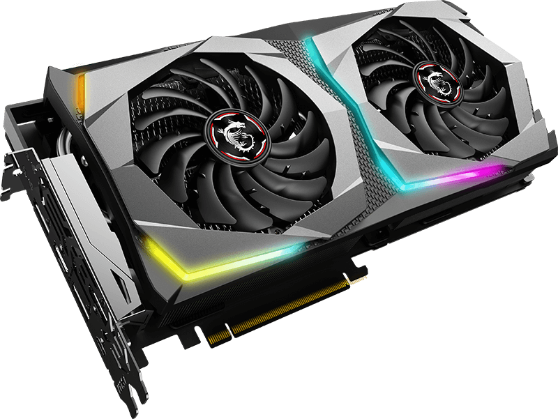 GeForce® RTX 2070 GAMING X / GAMING Z