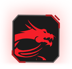 MSI Dragon Center - For GEFORCE RTX™ 20 Series