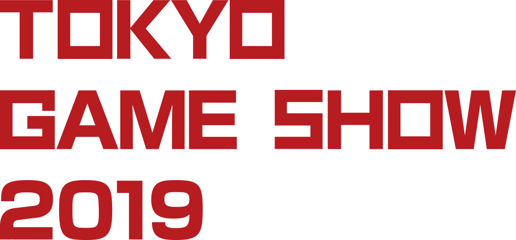 TOKYO GAME SHOW 2019 Title
