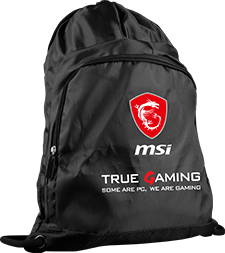 msi backpack prize