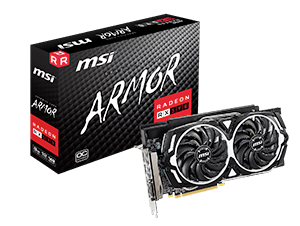 RX 590