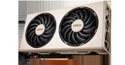 MSI AMD Radeon™ graphics card or laptop
