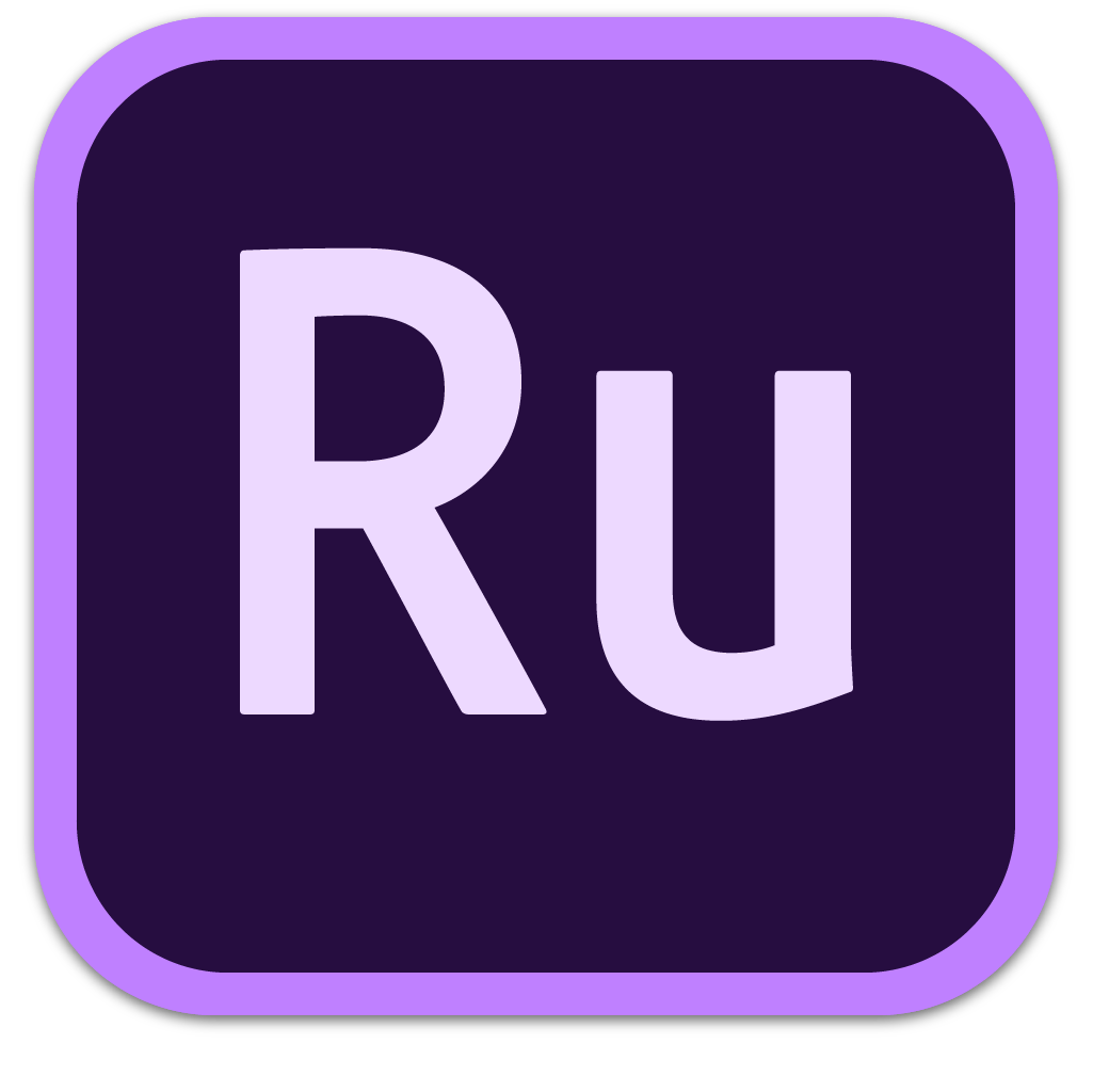 adobe Ru software icon