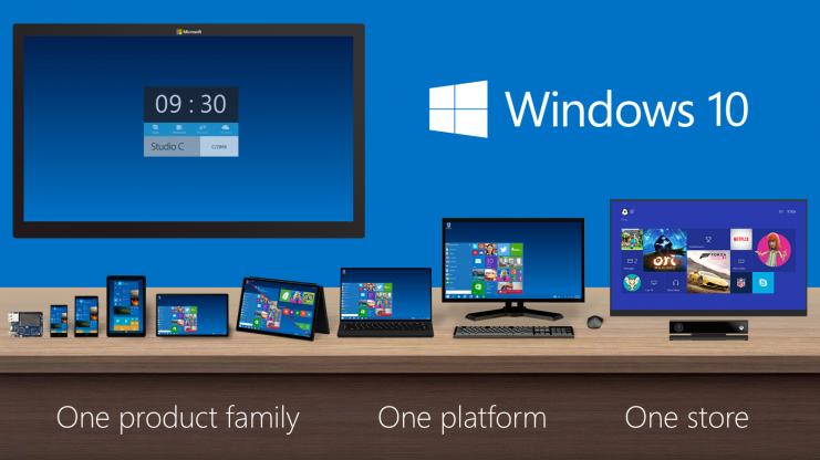 [TUTO] Migrer vers Windows 10