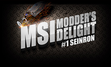 Modder's Delight #1 - Seinron