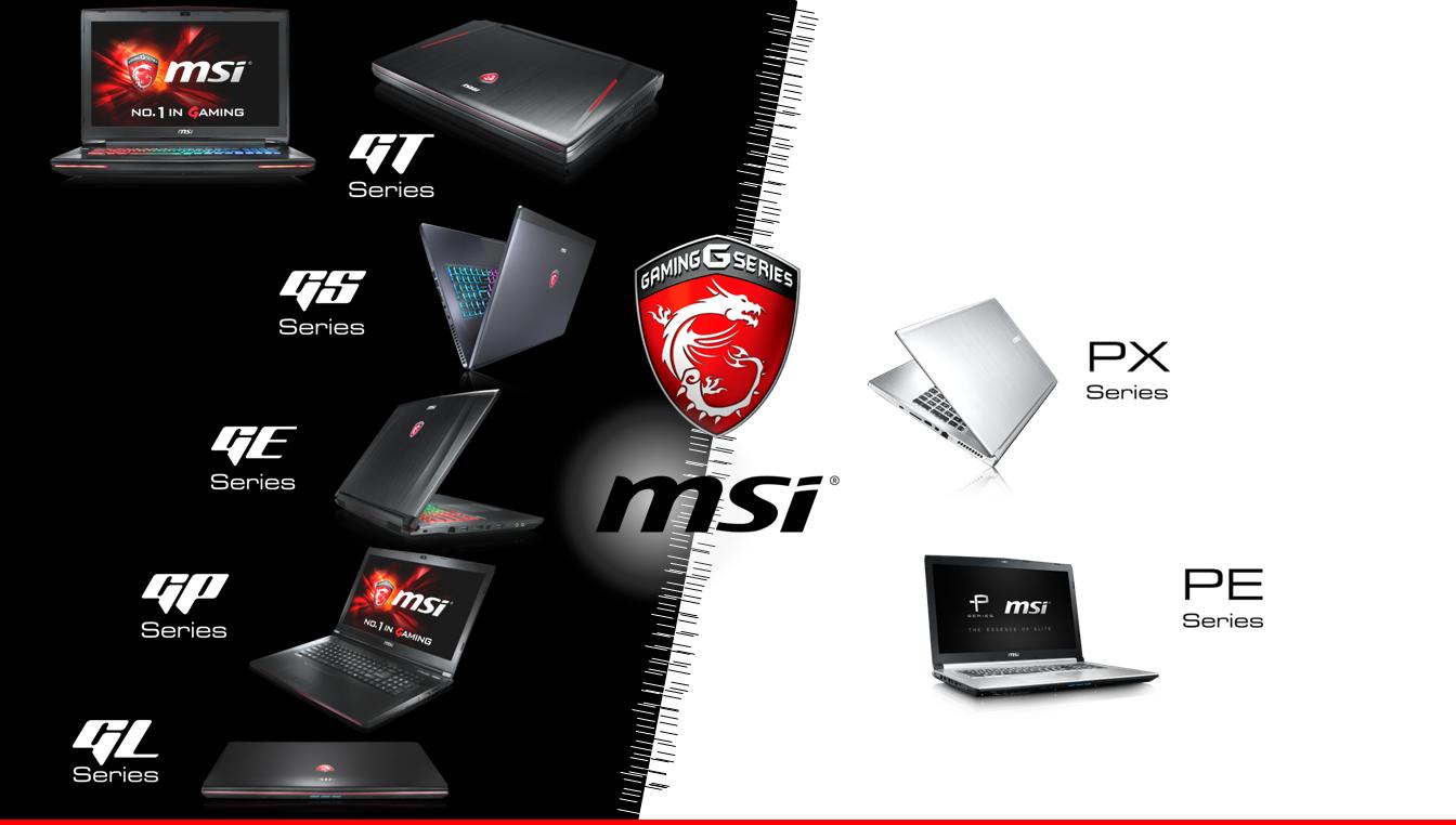 Quel notebook gaming MSI est fait pour vous ?