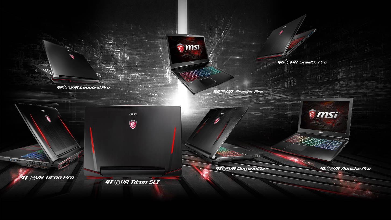 En savoir un peu plus sur les derniers ordinateurs portables gaming