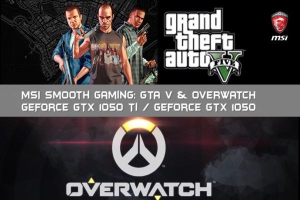 La série Smooth Gaming est de retour