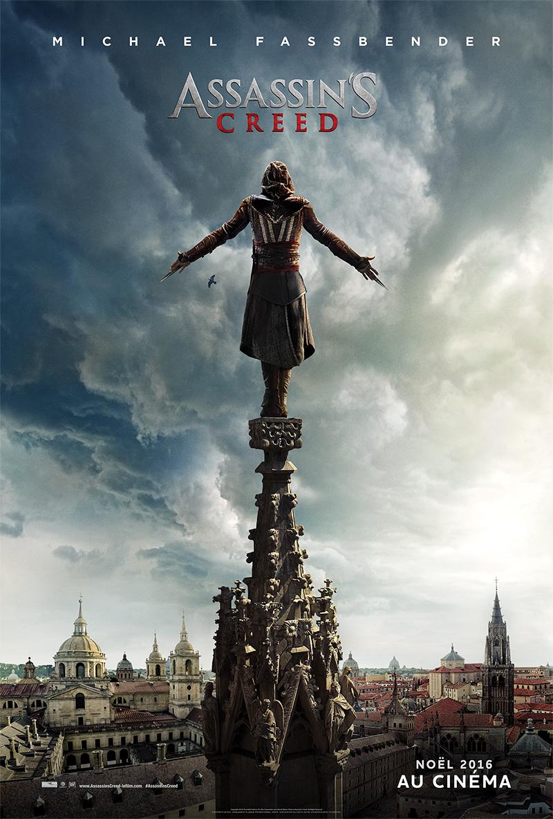 Vivez l'aventure Assassin's Creed avec un tirage au sort exclusif !