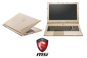 Edition limitée du Ghost Killer<br><br> Découvrez le GS60 Ghost, un notebook gaming ultrafin aux fin