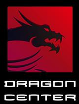 Dragon Center logo