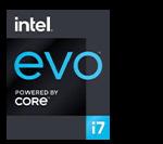intel EVO logo