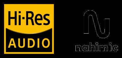 Nahimic Hi-Res icon