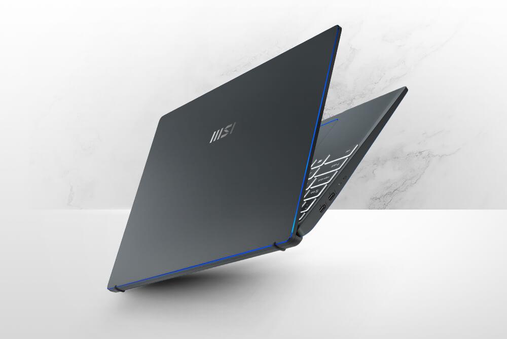 Prestige 14 Intel evo