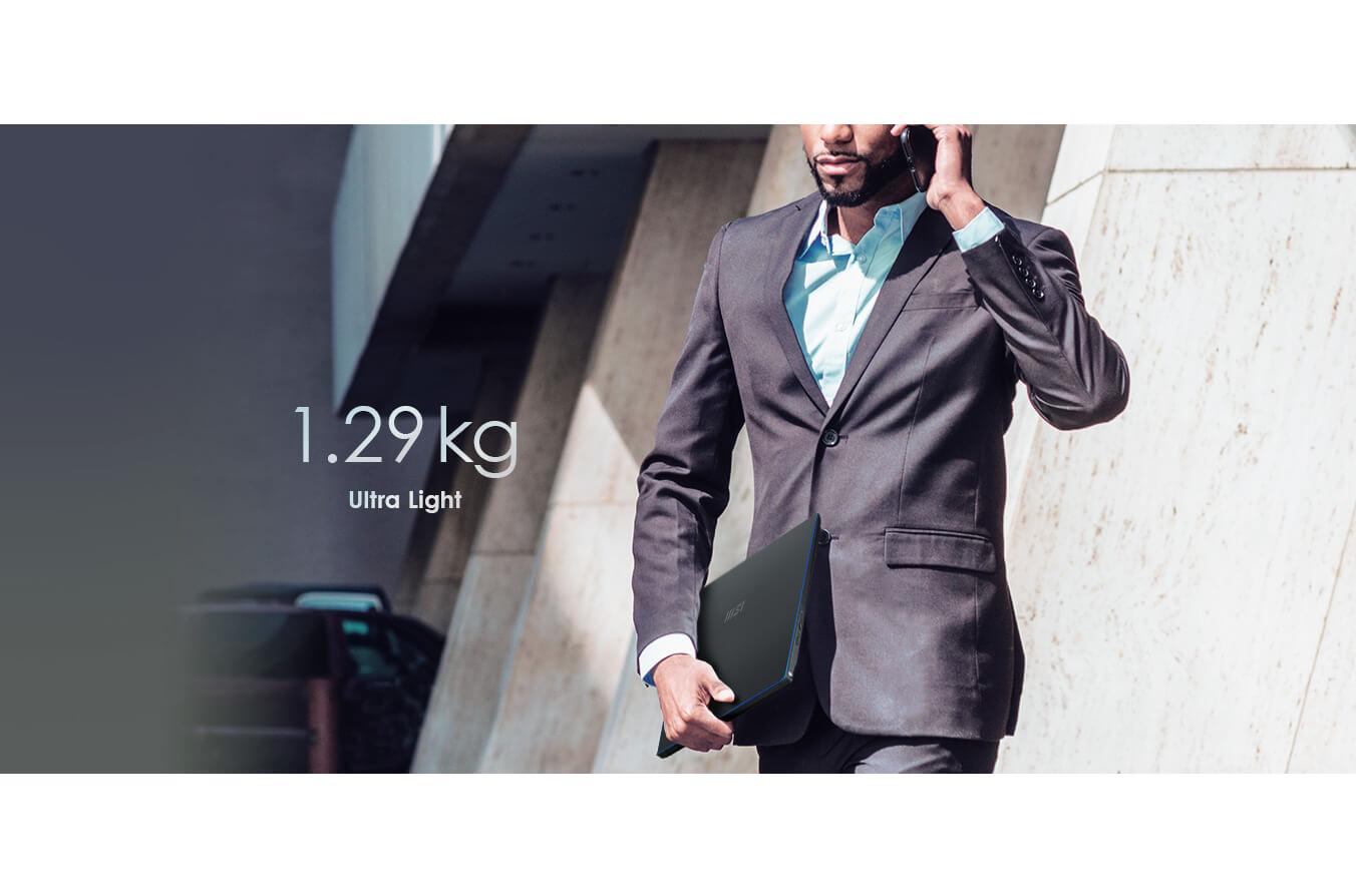 Prestige 14 Ultra Portable