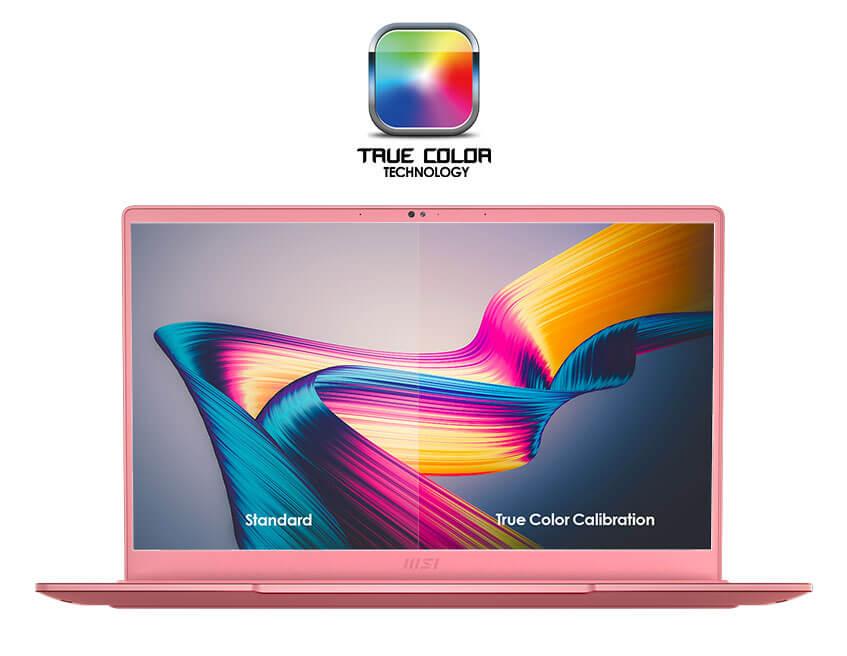 truepixel true color