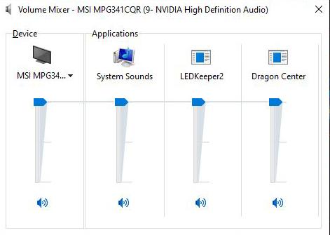 Microphone Configuration
