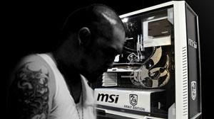 MOD Pro Insider: Jesse Palacio A.K.A JP Modified