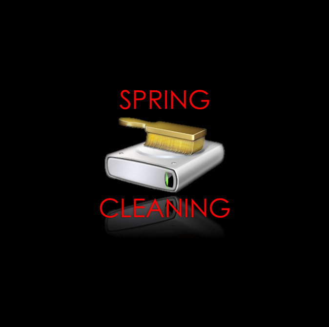 Spring cleaning: Freeing up disk space for NVIDIA users