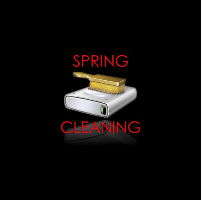 春季大掃除:釋放nVidia愛用者的硬碟空間