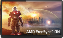 AMD FreeSync: the smoothest visual technology