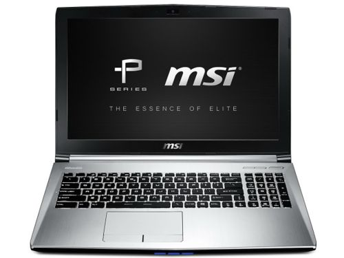 MSI PE70: Introduction and Features