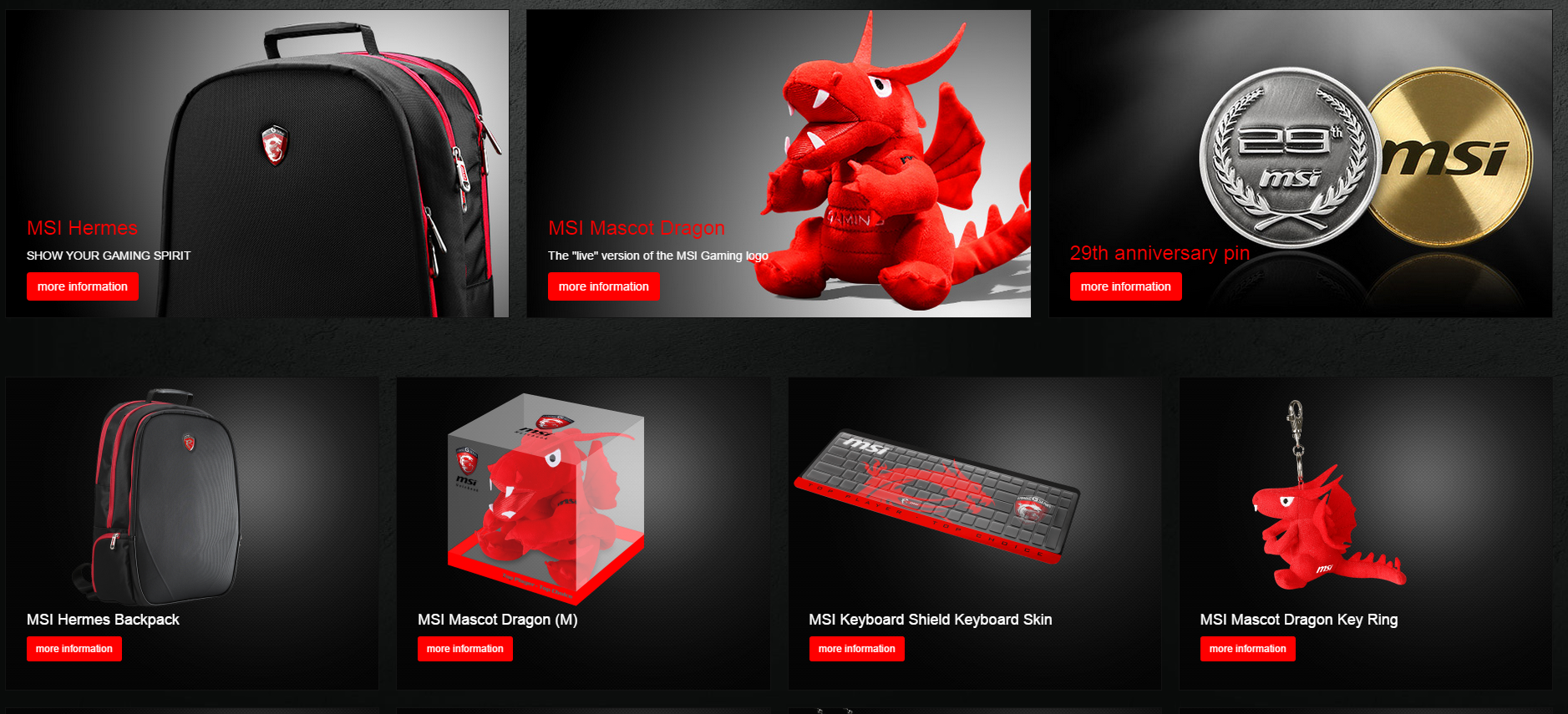 MSI Collection