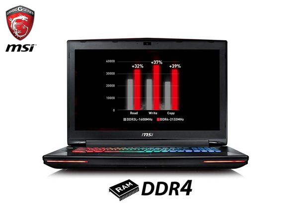DDR4 Benefits