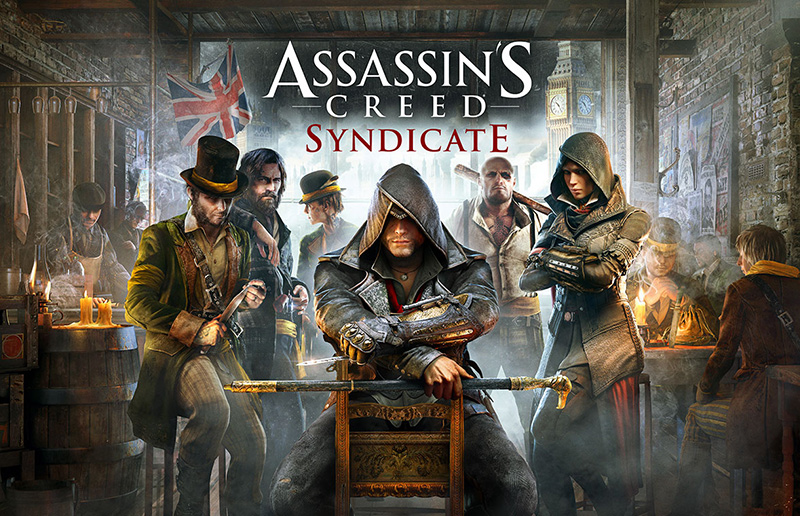 Gaming Experience about Assassin's Creed Syndicate