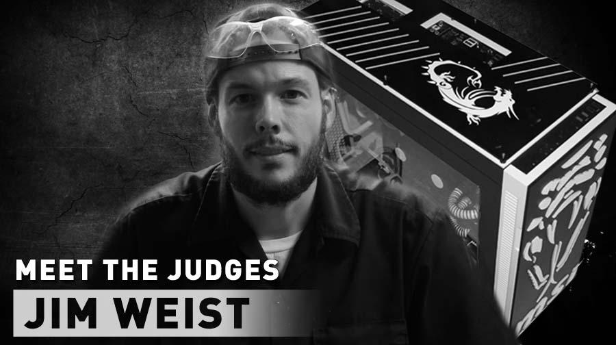 MOD PRO INSIDER : Jim Weist nous présente son mod