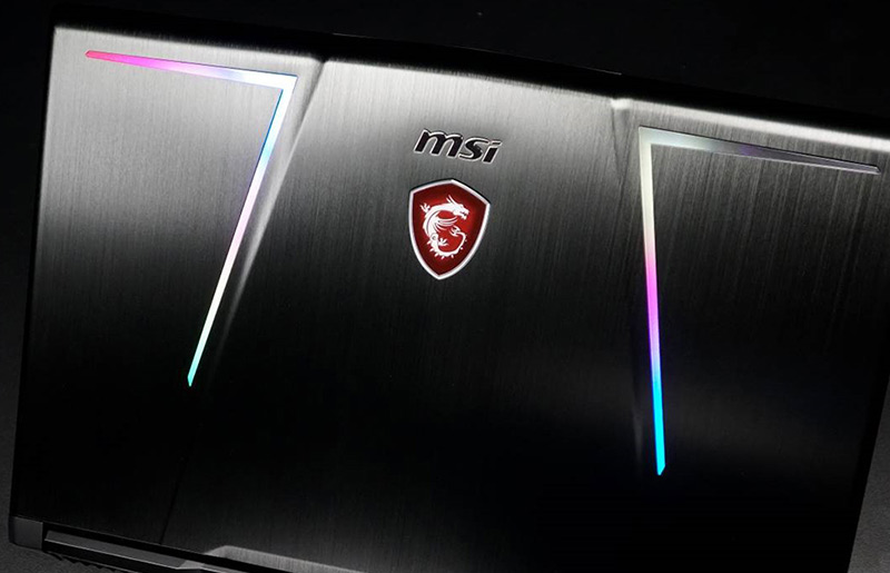Mystic Light Makes GE63/73 Raider RGB Become The Fanciest Gaming Notebooks!