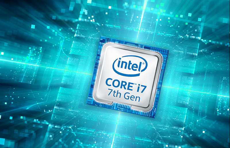 7th Gen Intel Kaby Lake CPU PK - Do I get a Core i5-HQ processor or a Core i7-U?