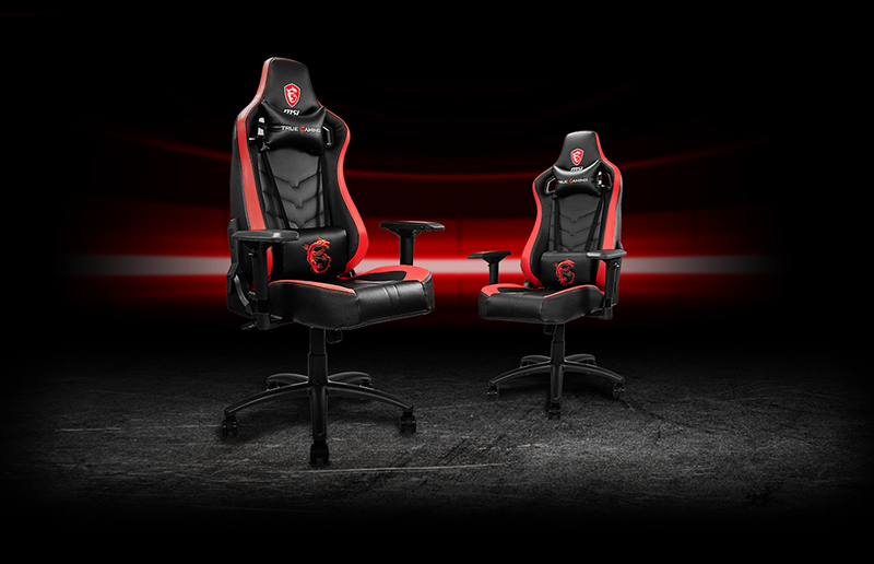What Makes a solid Gaming Chair?