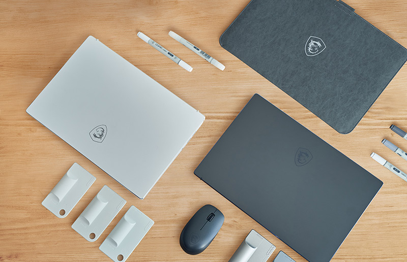 """Announcing """"The Era of Creators"""", MSI launches creator laptops with high-performance"""