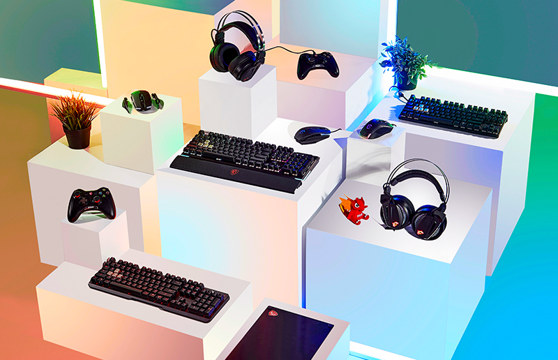 Perchè gli switch meccanici sono ottimi per il gaming