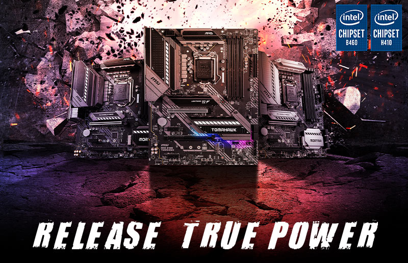 Release True Power -