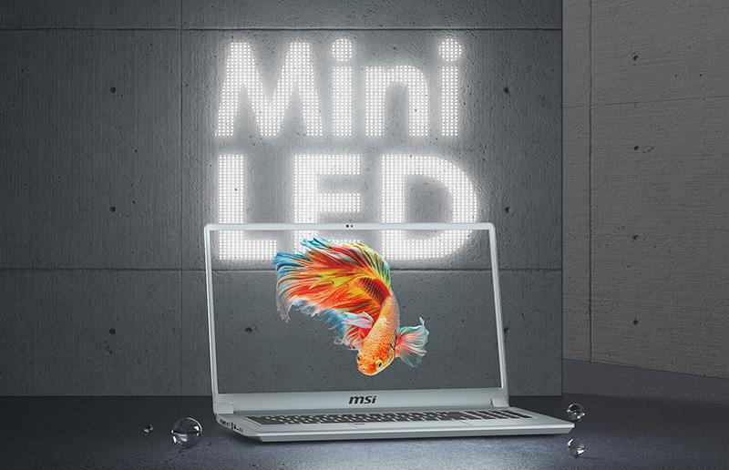 Buktikan Betapa Cerahnya Layar Mini LED! Menguak Rahasia MSI Creator 17, Laptop Terbaik untuk Para Kreator