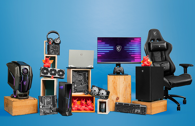 Christmas Gifting Guide 2020: A Gamer's Secret Holiday Wishlist
