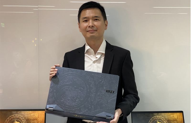 [CES 2021] Hadir dengan Lini Produk Serbaguna! Mengapa Pemimpin Laptop Gaming, MSI, Berputar Arah ke Prosesor Intel Core dengan Teknologi Grafis NVIDIA?