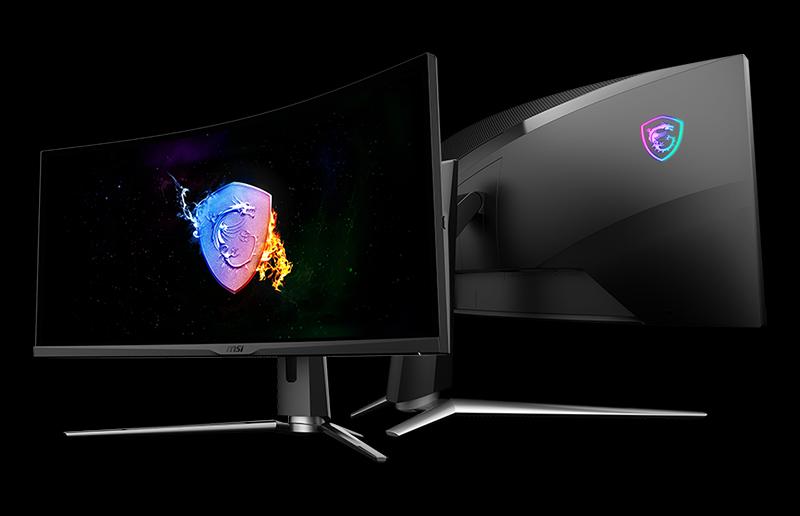 Las ventajas de un monitor curvo