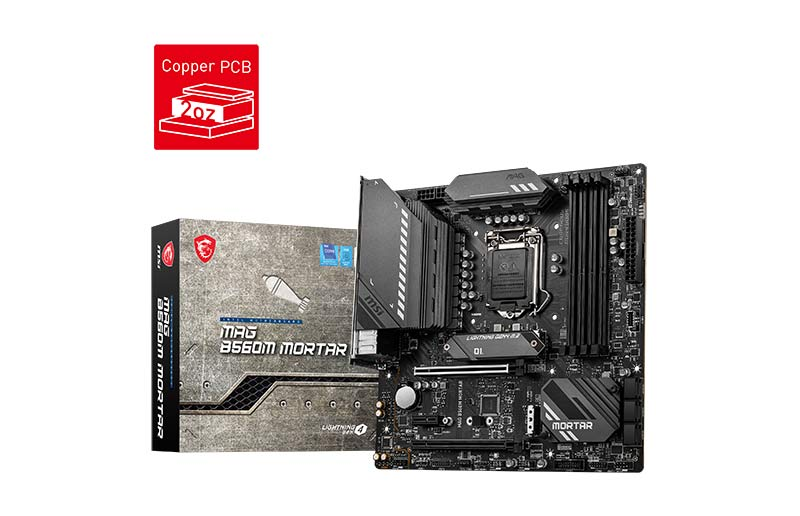 MSI Memory Try It! - Boost Gaming Performance on Your B560 Motherboard