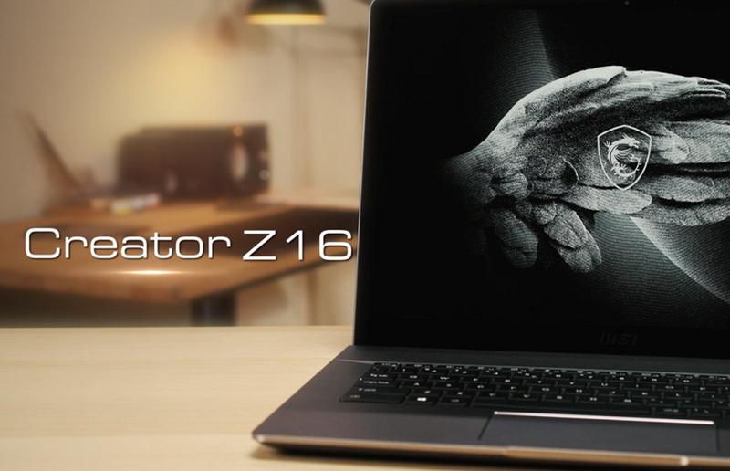 Creator Z16 tutorial bonus tips
